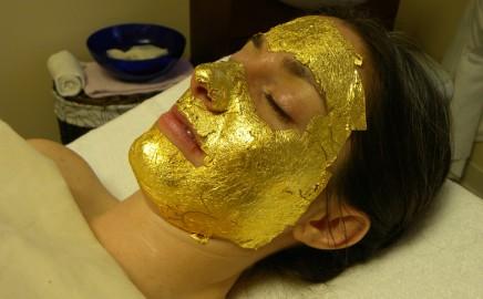Les soins Souffle d'or et Souffle d'argent